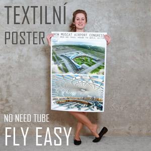 Foto Poster B1 hiend tisk